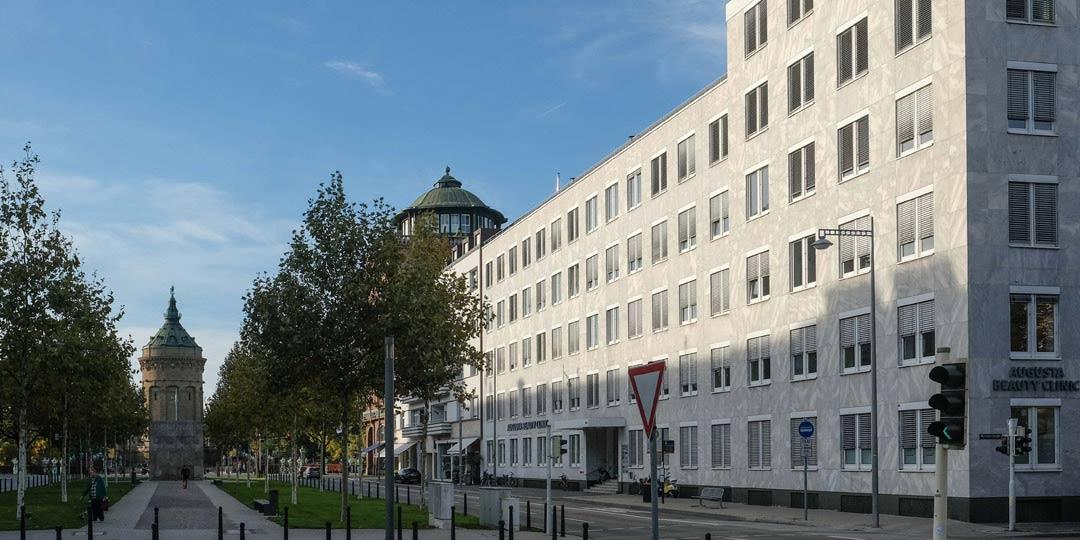 IVT Kurpfalz Mannheim