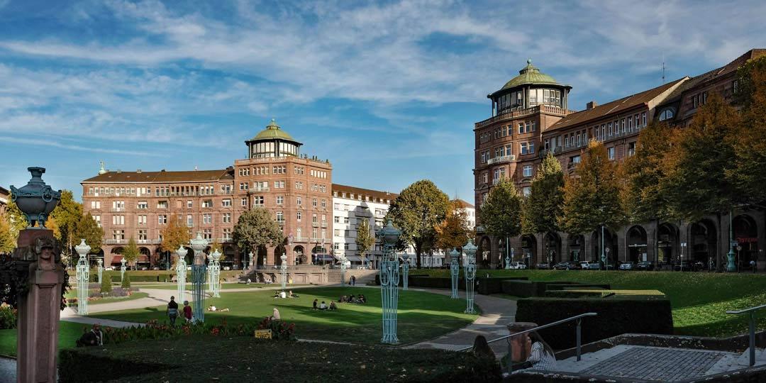 IVT Mannheim Stadt